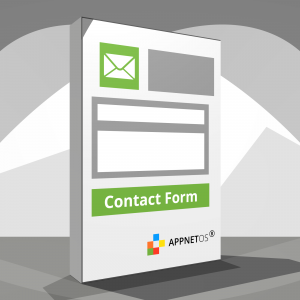 APPNET OS Contact form