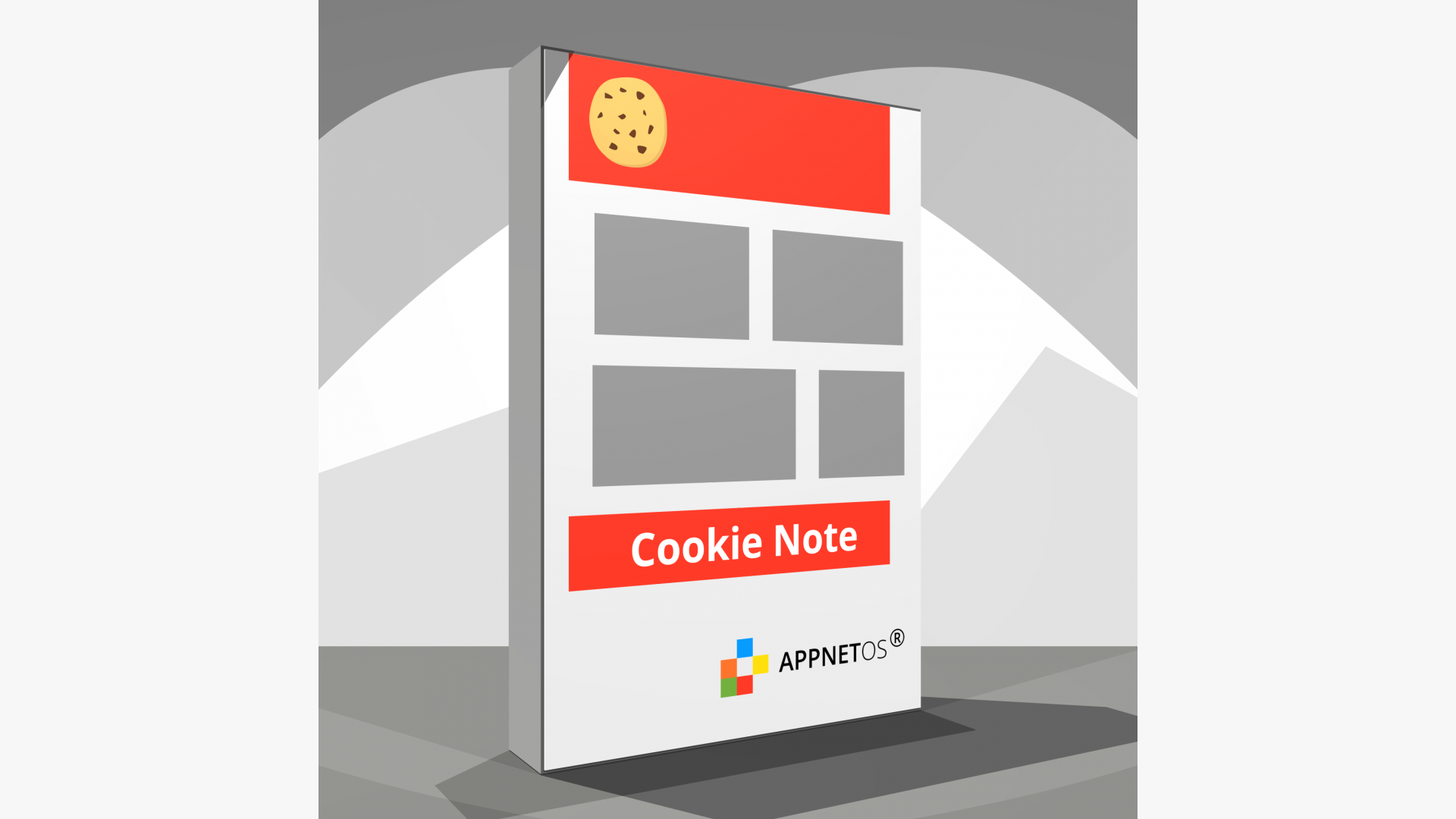 APPNET OS Cookie Note