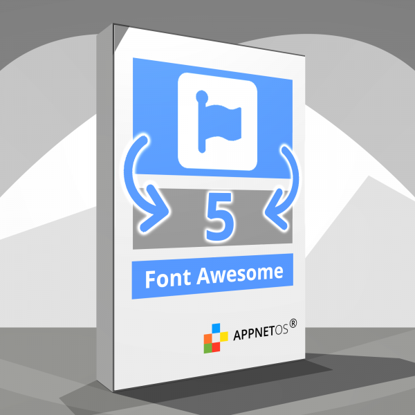 Font Awesome Free