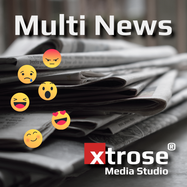 xtrose Multi News
